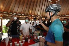 Festival Kopi Magelang, Sejuta Cangkir Kopi Bakal Dibagikan Gratis