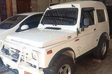 Cari SUV Bekas Banderol di Bawah Rp 70 Juta di Semarang