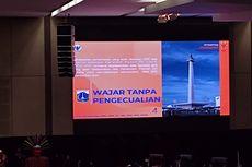 4 Kali Berturut-turut, Pemprov DKI Jakarta Kembali Raih WTP dari BPK