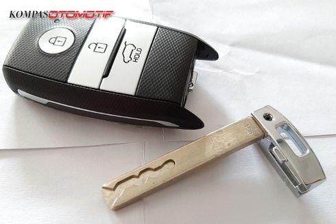 Ganti Kunci Immobilizer Bisa Habis Jutaan Rupiah, Ini Alasannya
