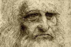 Biografi Tokoh Dunia: Leonardo da Vinci, Pelukis dan Ilmuwan