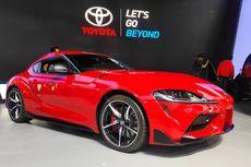 Toyota Supra, Mobil Impian Kaesang Pangarep