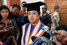 Rektor Undip: Pemberian Gelar Doktor Honoris Causa Puan Bukan Tiba-tiba