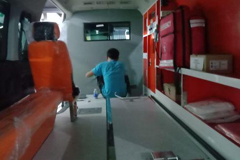 Kajati Kalbar Bantah Keluarkan Rekomendasi Reparasi Ambulans Infeksius yang Tengah Diselidiki