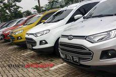 Ford Bekas Tahun Muda Cuma Rp 100 Jutaan