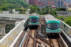 Malam Tahun Baru, Ini Jam Operasional Transjakarta, KRL, MRT, dan LRT