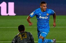 Rekrut Rodrigo, Leeds United Pecahkan Rekor Transfer Klub