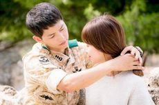 Ternyata Ini Hal yang Paling Disukai Song Joong Ki dari Song Hye Kyo