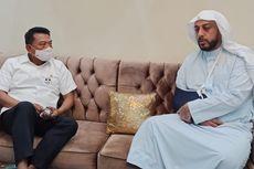 Istana Pastikan Kasus Penyerangan Syekh Ali Jaber Diusut Tuntas