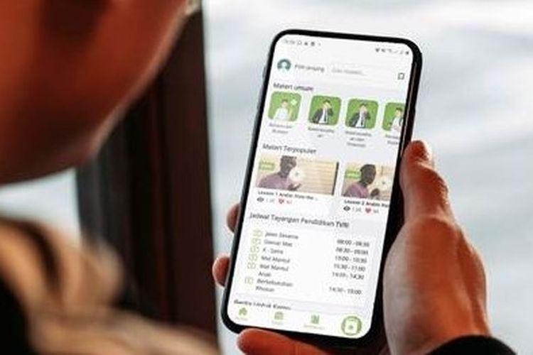 Aplikasi SiswaMedia Merdeka Belajar diluncurkan serentak di Google Playstore, dan Apple App Store, dan website pada Kamis, 24 September 2020.