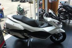 Studi Melulu, Honda PCX Tak Kunjung Datang