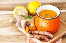 Kunyit dan Madu, Tingkatkan Imun hingga Pangkas Kolesterol