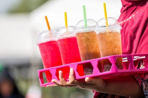 Akali Kalori di Minuman Manis Saat Lebaran dengan Buah-buahan