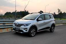 Renault Triber Matik Resmi Meluncur, Harga Mulai Rp 179 Jutaan