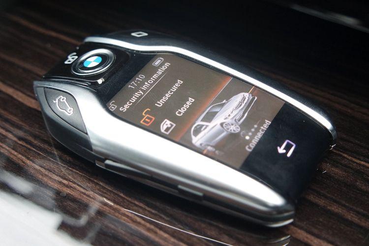 Kunci BMW 520i (G30).