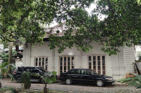 Wagub DKI Akan Cek Status Rumah Menlu Pertama RI yang Dijual