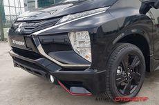 Mitsubishi Luncurkan Dua Xpander Edisi Serba Hitam, Unit Terbatas