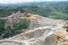 Tertunda 2,5 Tahun, Proyek Bendungan Way Apu Rp 1 Triliun Dikebut