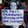 AJI: Pelaku Kekerasan terhadap Jurnalis Paling Banyak Polisi