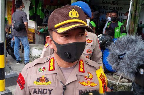 Polisi Imbau Masyarakat Solo Tak Gelar Takbir Keliling