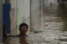 Jangan Cuma Khawatir Banjirnya, tapi Sengatan Listriknya!