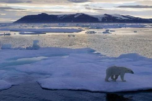 Peduli Lingkungan, Nike Tak Akan Kirim Kargo Lewat Samudra Arktik