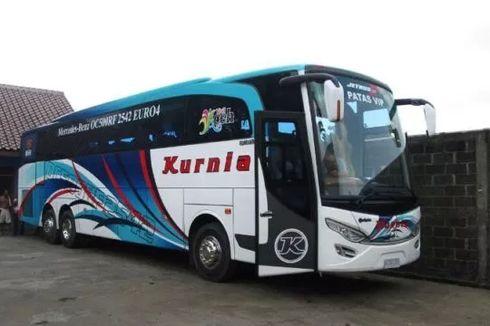 Kekhawatiran DKI jika Bus AKAP Tetap Beroperasi Angkut Warga ke Luar Jakarta