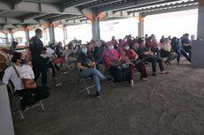Jelang Pilkada, 5.184 Pengawas TPS di Surabaya Jalani Swab Test