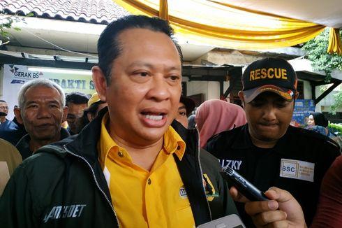 Ketua MPR Minta WNI yang Pulang dari Obserbasi di Natuna Tak Dipermasalahkan