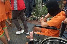 2 Pencuri Kendaraan di Kabupaten Bogor Ditembak Polisi