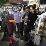 Risma Pimpin Operasi Penertiban Masker: Yang Sakit Sudah Ribuan, Jangan Ditambah Lagi