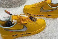 Virgil Abloh Bikin Sneaker Khusus untuk LeBron James