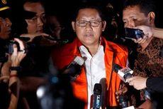 KPK Harap Anas Jujur pada Pemeriksaan Hari Ini
