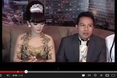 Mungkinkah Vicky Prasetyo Alami Kelainan Jiwa?