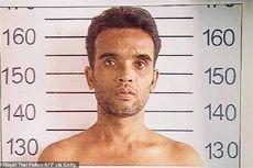 Baru Keluar dari Penjara, Pembunuh Berantai Berjuluk