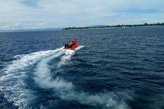 12 Jam Hanyut di Laut Buleleng, 18 Penumpang Kapal Selamat