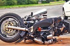 Global NCAP Imbau Sepeda Motor di Indonesia Wajib ABS