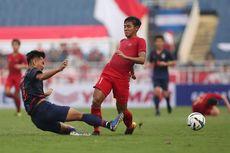 Bek Timnas U-23 Indonesia Akui Tertarik Berkarier di Liga Malaysia