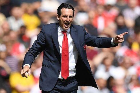 Petinggi Arsenal Belum Mau Pecat Unai Emery Hingga Akhir Musim Ini