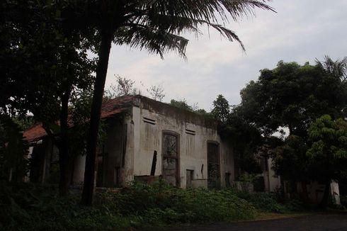 [POPULER PROPERTI] Sebelum Jadi Cagar Budaya, Rumah Gubernur Jenderal VOC Sempat Mau Dibongkar