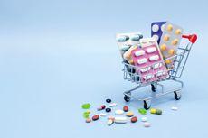 Perusahaan Farmasi Asal AS Nyatakan Bangkrut, Bakal Tutup 1.200 Toko