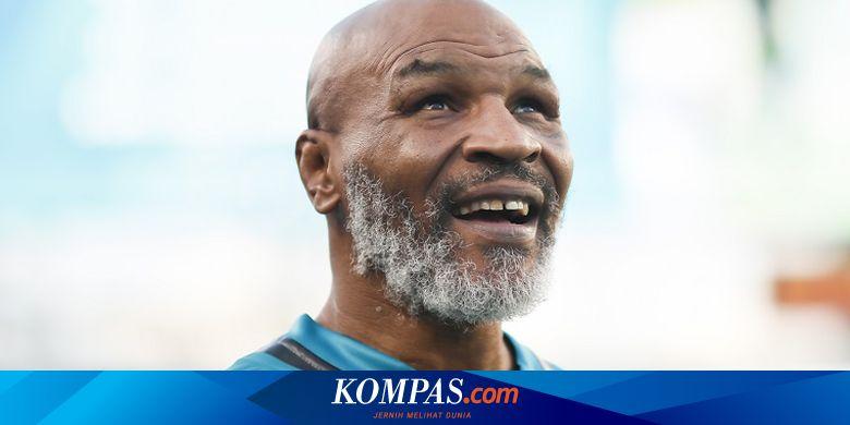 Saran Tyson Fury untuk Mike Tyson Sebelum Kembali