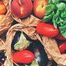 7 Kesalahan Umum Simpan Sayur dan Buah, Bikin Cepat Busuk