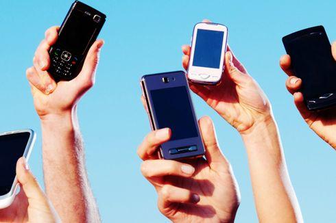 9 Merek Ponsel Populer yang Sekarang Tinggal Nama