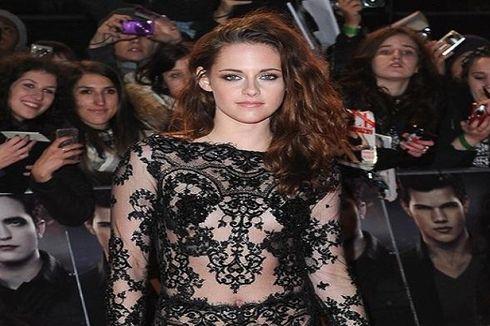Kristen Stewart Jadi Wajah Baru Chanel