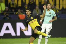 RB Leipzig Vs Borussia Dortmund, Die Borussen Tanpa Achraf Hakimi