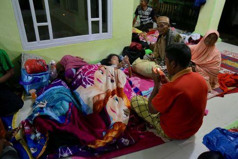 Pemprov DKI Tanggung Biaya Pengobatan dan Pemakaman Warga DKI Korban Tsunami Anyer