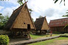 Beberapa Keunikan Rumah Adat di Indonesia