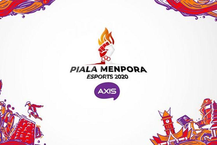 Piala Menpor eSports 2020.