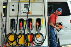 Sambut New Normal, Konsumen SPBU Shell Bisa Dapat Gratis Bensin